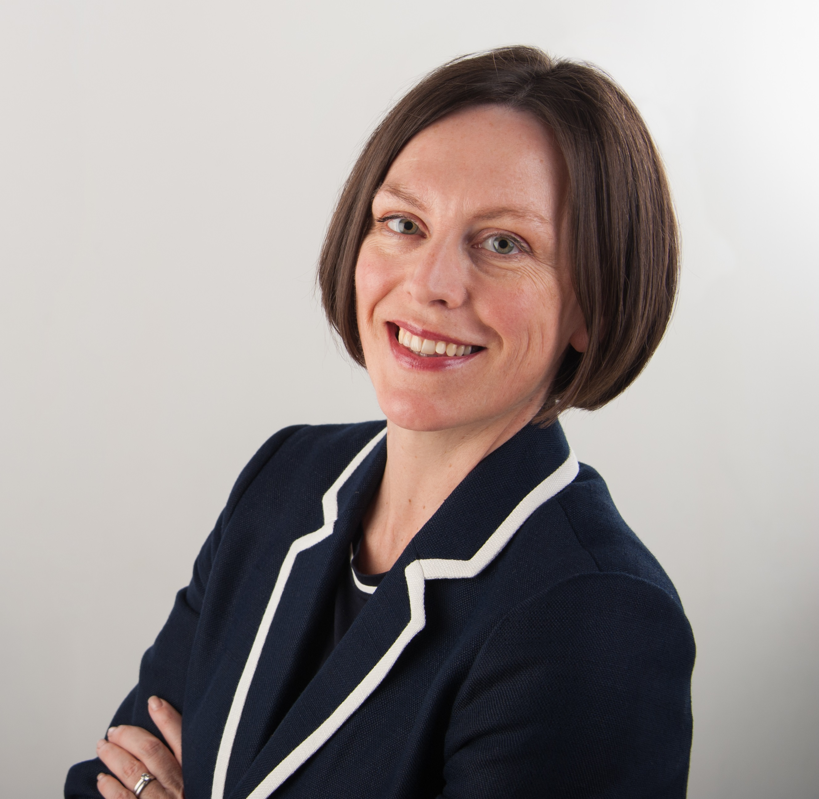 Tara Donnelly President & Chief Executive | Health Innovation Network